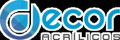 Decor Acrílicos – Acessórios em Acrílico para Banheiro